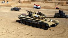 """В Ирак обявиха ударите на Израел за """"обявяване на война"""""""