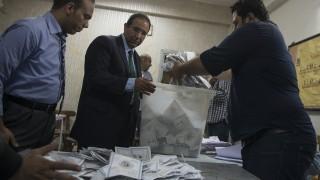 Президентът на Египет преизбран със съкрушителна преднина