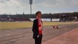 Кристиано Джарета: Нищо няма да ни спре срещу Левски!
