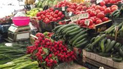 Започваме да изнасяме плодове и зеленчуци за Китай