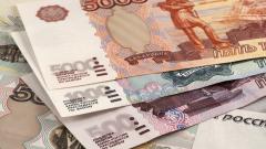 Рублата достигна почти едногодишен връх спрямо долара