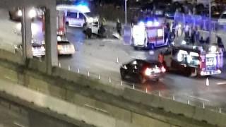 Тежка катастрофа е станала във Варна