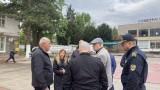 Погнаха битовите престъпници в Ботевград