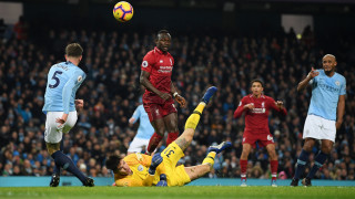 Гари Невил: Манчестър Сити ще спечели титлата, Ливърпул няма да издържи на напрежението
