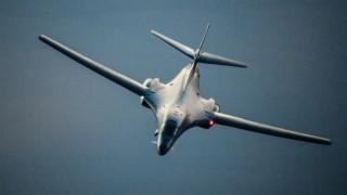 Критична ситуация с US бомбардировачите B-1B Lancer