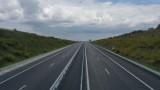 """Пускат още 10 км ремонтирани от АМ """"Тракия""""  край Чирпан"""