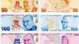 Турската лира не издържа след слабите резултати на управляващите