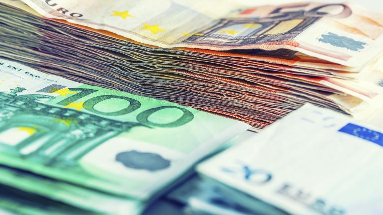 Германия дава 3 млрд. евро на МВФ за бедните страни