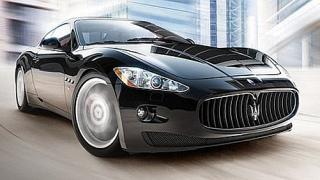 Maserati ще прави кабрио версия на GranTurismo