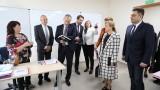 Двойно повече ученици на дуално обучение през 2020 г. очаква Вълчев