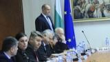Румен Радев: Консултациите не целят унищожаване на прокуратурата