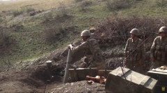 Азербайджан и Армения понесоха тежки загуби в Нагорни Карабах