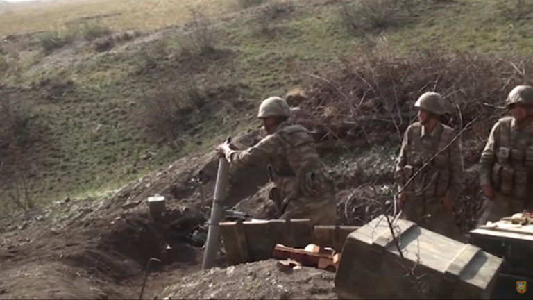Прекратяват войната в Нагорни Карабах  - Пашинян се договори с Алиев и Путин