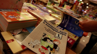 Обучават по адаптирани програми българчетата в неделните училища зад граница