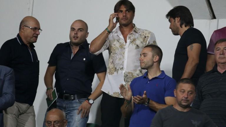 Левски заминава за Кипър с трима вратари?