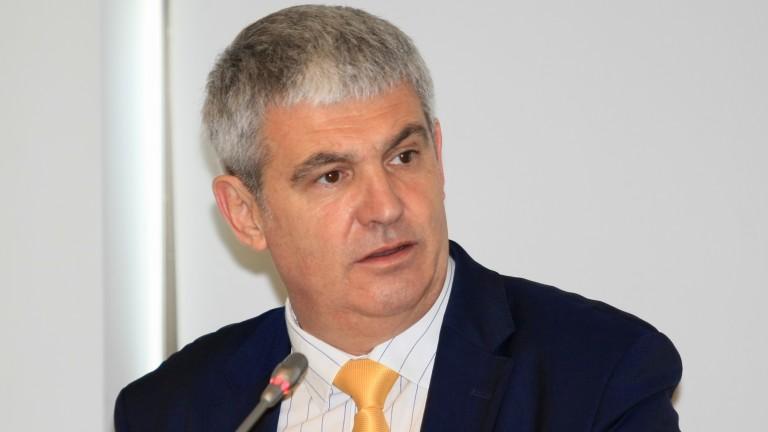 Избраха Пламен Димитров на представителен пост в международен форум на труда