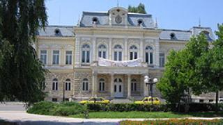 Откраднаха ценни исторически експонати от музей в Русе