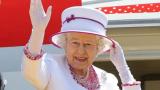 Управлението на Кралица Елизабет II в снимки