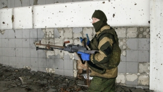 В Русия твърдят: Украйна масирано обстрелва жилищни райони в ДНР