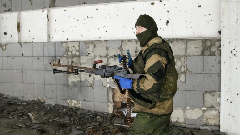 Блумбърг: Русия смята да откъсне Донбас чрез икономическа експанзия