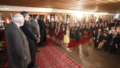 Депутатите декларираха, че ще работят за доверието на гражданите