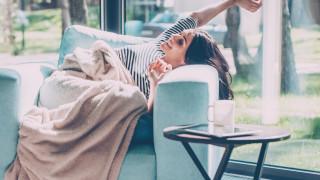 Niksen или модата да бъдем мързеливи