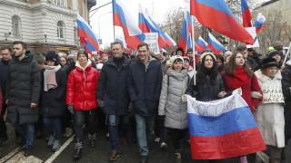 Путин срещу Запада - за кого духа вятърът на промяната?