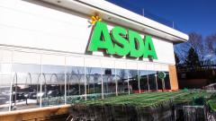 Walmart продаде третата по големина верига супермаркети във Великобритания за почти $9 милиарда