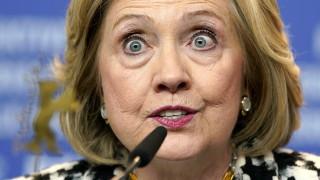 Хилари Клинтън ще подкрепи Сандърс, ако получи номинацията на демократите