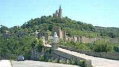Във Велико Търново започна 10 Международен фолклорен фестивал