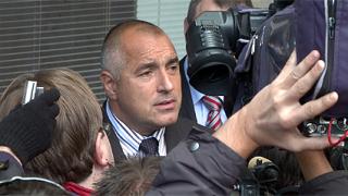 """Борисов пусна ДАНС """"по следите"""" на министрите си"""