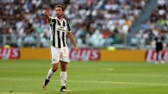 Ювентус се разделя с един от емблематичните си футболисти