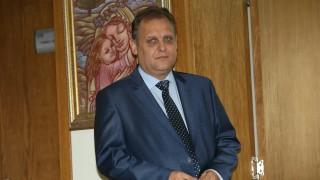 ВСС избра отново Георги Чолаков за шеф на ВАС