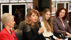 Йотова притеснена от апатията към насилието и сегрегацията в обществото