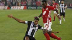 Конгоанците възлагат големи надежди на Брадли Мазику от ЦСКА