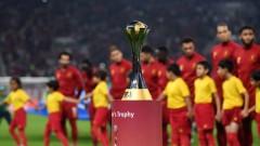 Световното клубно първенство може да бъде отложено за 2022 година