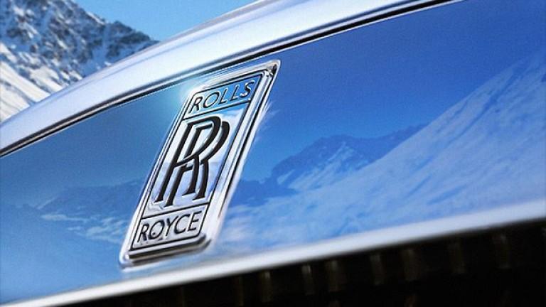 Британският гигант Rolls-Royce иска да събере 2 милиарда паунда от