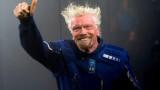 Ричард Брансън, Virgin Galactic и полетът на милиардера в Космоса