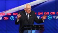 Кандидат-президентът на САЩ Бърни Сандърс даде България за пример в социалната политика