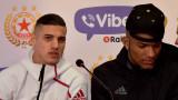 Десподов: ЦСКА не се влияе от резултатите на Лудогорец