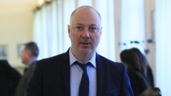 Желязков не очаквал и не искал да става транспортен министър