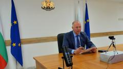 Росен Желязков: Нужна е оценка за промени в евросистемата за РВД