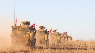Турция разположи командоси в Северен Ирак