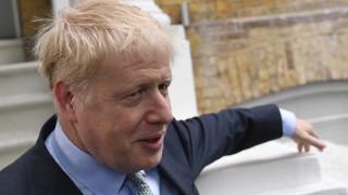 Борис Джонсън спечели на първия тур в Консервативната партия