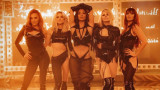 Никол Шерцингер, Pussycat Dolls, Fault и новият брой на списанието