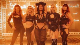 Никол Шерцингер и Pussycat Dolls разголват душа и тяло