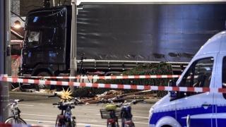 Посолството ни в Берлин все още чака информация за самоличността на пострадалите