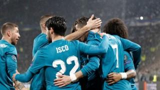 Ювентус - Реал (Мадрид) 0:3 (Развой на срещата по минути)