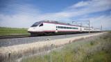 Турция изгражда високоскоростна жп линия до България