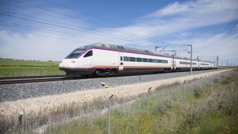 Турция подготвя изграждането на високоскоростна жп линия от Истанбул до